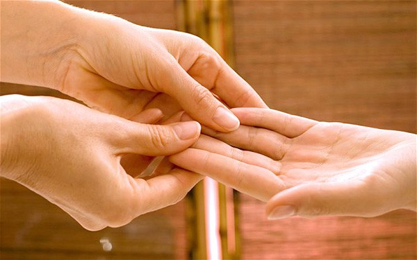 Бородавки на пальцах