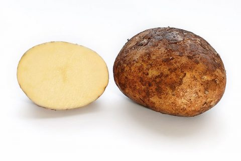 Заговор от бородавок на картошку